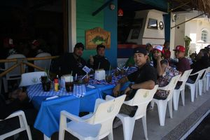 Turisteros viven bonanza económica por encuentro estudiantil