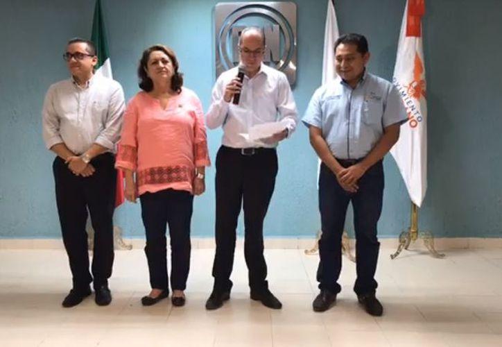 PAN Yucatán ratifica virtual victoria de Mauricio Vila. (Especial)