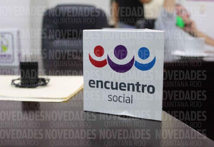 La mayor multa aplicada fue para el Partido Encuentro Social. (Joel Zamora/SIPSE)