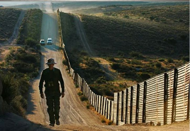 Desde 2010, 16 personas han muerto a manos de agentes fronterizos. (blogspot.com)
