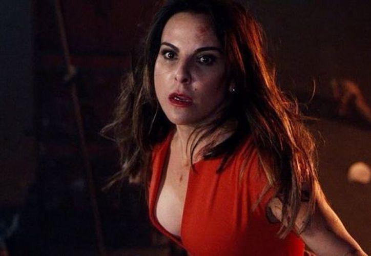 El final de la primera temporada quedó enmarcado por el misterio de saber qué pasará con la Primera Dama. (Televisa Espectáculos).