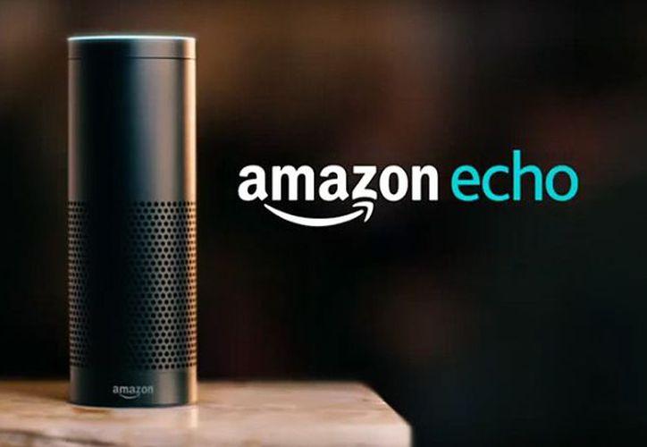 Este año 35 millones de estadounidenses tendrán una bocina inteligente en casa. (Foto: Amazon)