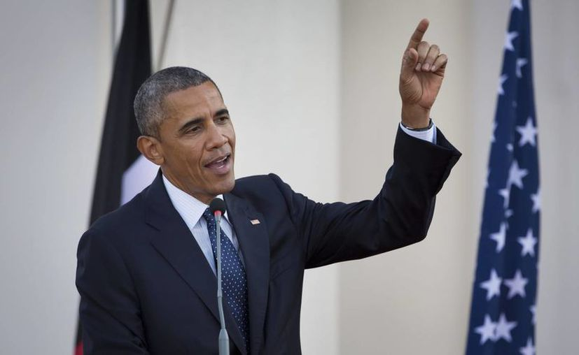 Se espera que Barack Obama visite la isla de Cuba antes de que finalice su mandato. La Casa Blanca no ha confirmado ningún viaje oficial, hasta el momento. (AP)