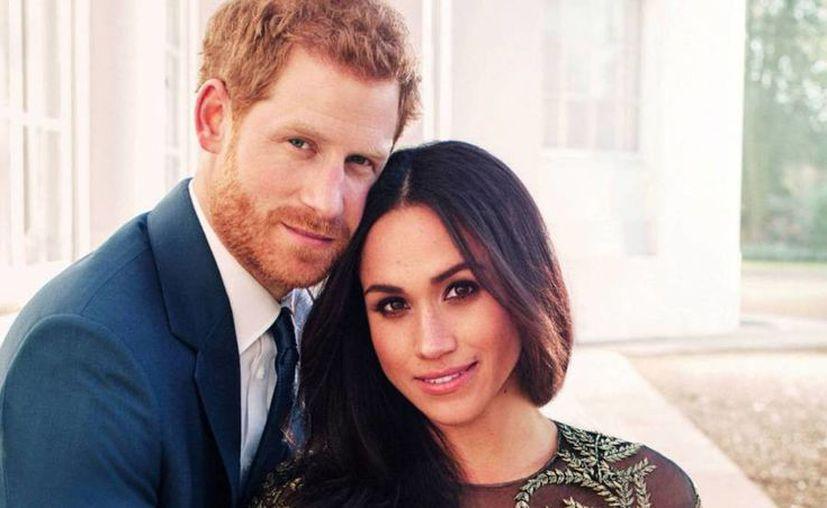 Revelan quién llevará al altar a Meghan Markle el día de la boda. (El País)