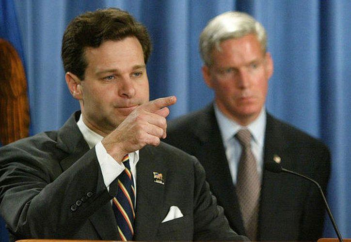 La votación quedó 92-5 para Wray, quien trabajó en el Departamento de Justicia durante el gobierno de George W. Bush como supervisor de investigaciones. (Internet/Contexto)