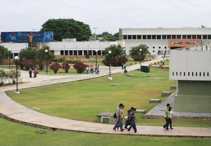 La División Industrial de la UTM, amplía su infraestructura tecnológica para una mejor formación de los alumnos. (Milenio Novedades)