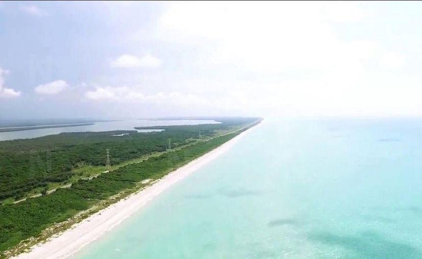 Playa Mundo Maya estará compitiendo con los destinos más atractivos del mundo. (Foto Cortesía)
