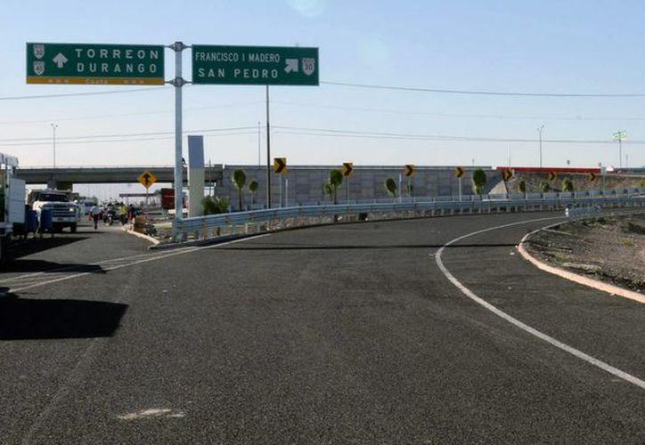 Los estados beneficiados con las nuevas carreteras y libramientos son: San Luis Potosí, Durango, Sinaloa, México, Puebla, Veracruz, Jalisco, Quintana Roo, Guanajuato, Baja California Sur y Coahuila. (Foto de contexto de Notimex).