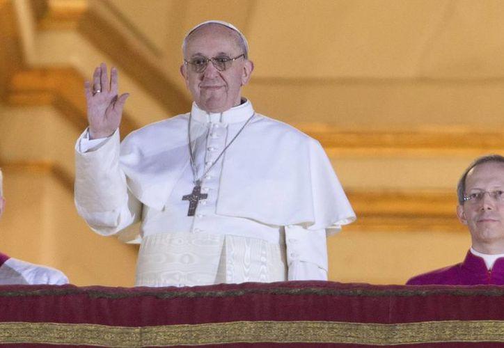 En el actual Papado de Francisco la pena por filtrar material sobre 'intereses fundamentales' de la Santa sede será de 8 años de cárcel. (EFE)