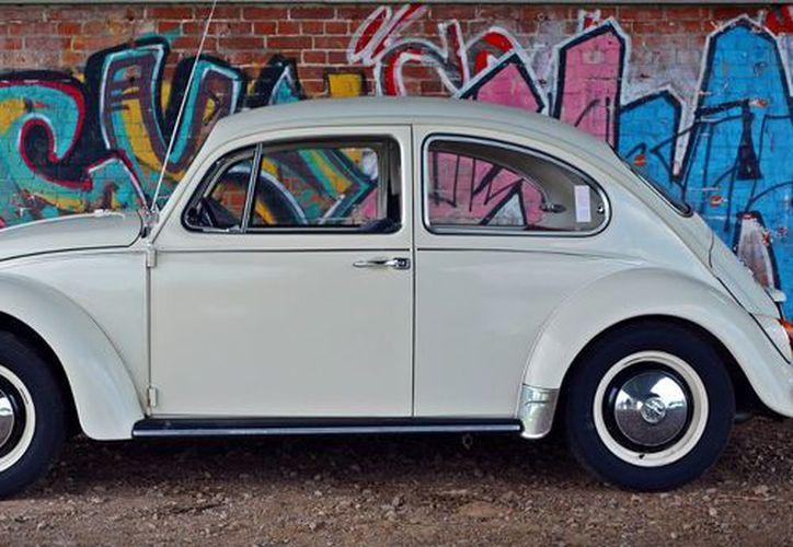En el foro se dice que proviene de un manual de Volkswagen de 1968 en Brasil. (Pixabay)