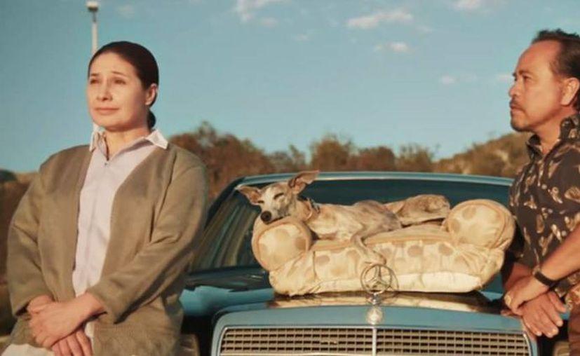 """La cinta """"Workers"""", de José Luis Valle continúa cosechando logros ahora al ser considerada como Mejor Largometraje Mexicano. (Internet)"""