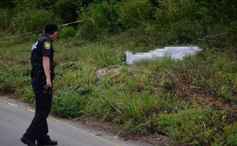 Se cree que las almas en pena de las personas que han fallecido en el Periférico se aparecen en esa misma zona (Foto: SIPSE)