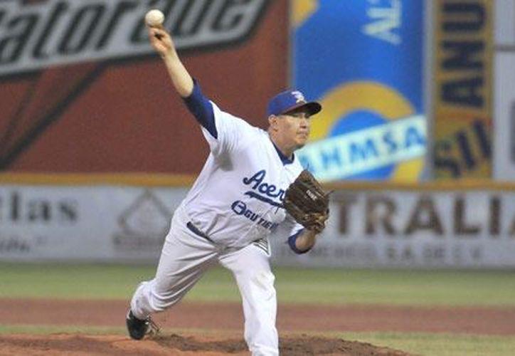 Esteban Hernández ha militado con varios equipos. (zocalo.com)