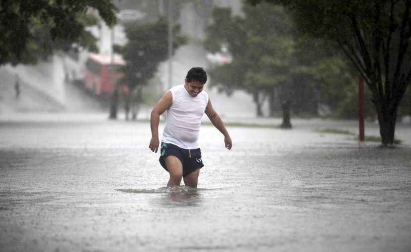 Segob emitió ya una Declaratoria de Emergencia para los municipios veracruzanos de Atzacan, Córdoba, Coscomatepec, Cuichapa, Fortín, Ixtaczoquitlán, Orizaba, y Totutla. (Agencias)