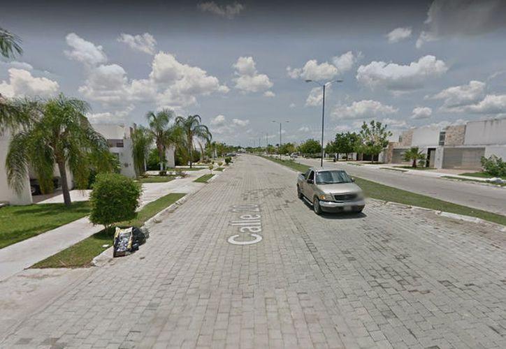 Los habitantes de fraccionamientos en el norte de la ciudad han comenzado a reunirse en consejos para requerir servicios al Ayuntamiento de Mérida. (Google Maps)