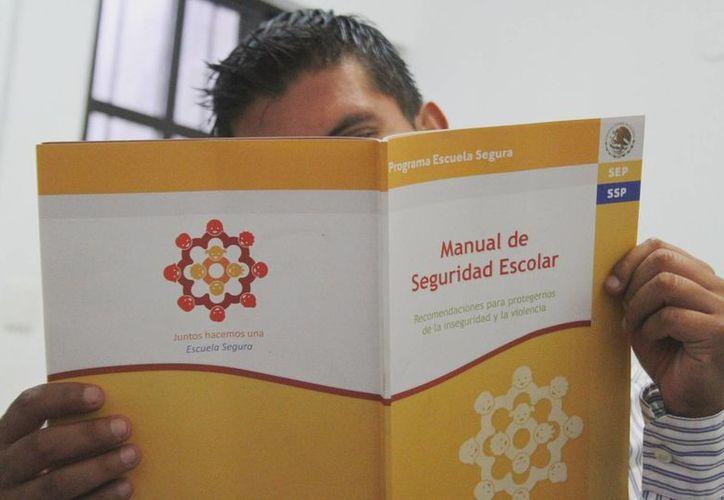 El año pasado en Solidaridad acudieron 720 adultos a los programas de educación básica. (Octavio Martínez/SIPSE)