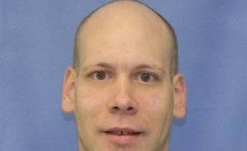 Anthony Lescowitch fue capturado por la policía de Pensilvania 45 minutos después de compartir su propia foto. (Agencias)