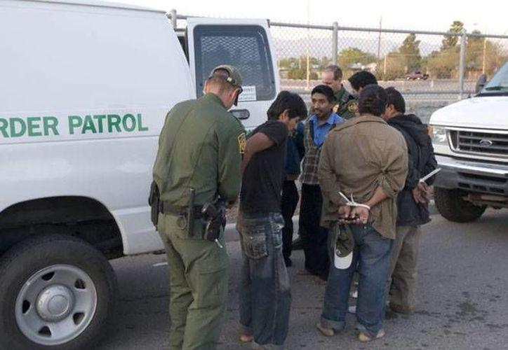 Las cortes de migración con el mayor número de juicios de mexicanos son las de California con 35 mil 89 casos. (excelsior.com.mx)
