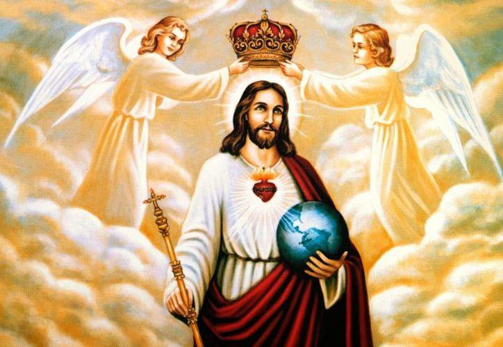 El sacrificio de Cristo supera en validez y eficacia a todos los sacrificios del Antiguo Testamento. (tiempo.com.mx)