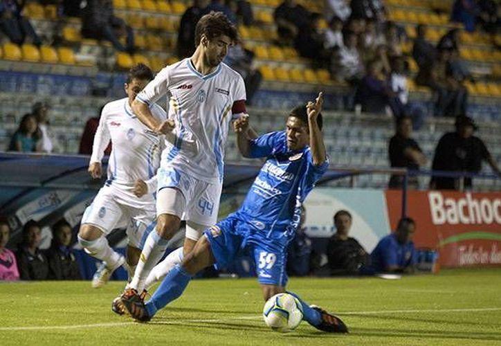 El CF Mérida ganó y empató los dos duelos previos contra  el Celaya. (Milenio Novedades)
