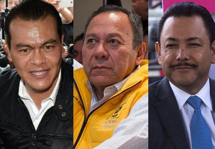 El PRD participó solo en un tercio de las candidaturas a nivel nacional. (Foto: Político MX)