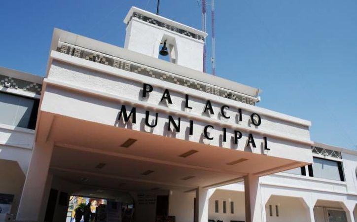 El Ayuntamiento de Solidaridad comenzará a hacer recortes de personal. (Archivo/SIPSE)