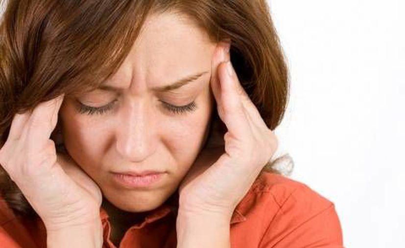Hay diferentes tipos de dolor de cabeza, cada uno con síntomas y tratamientos diferentes. (legionariosuninter.wordpress.com)