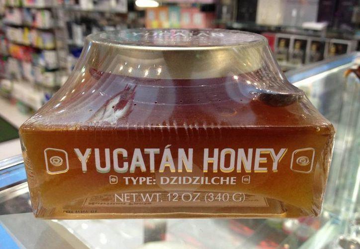 La miel de Yucatán es muy apreciada en el extranjero. (thompsonchemists.com)