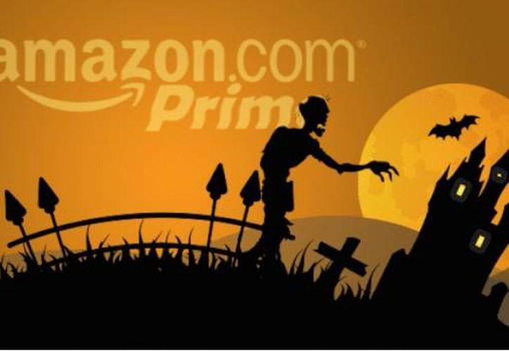 La plataforma de retail en línea de Amazon México abre su tienda de Día de Muertos. (Amazon).