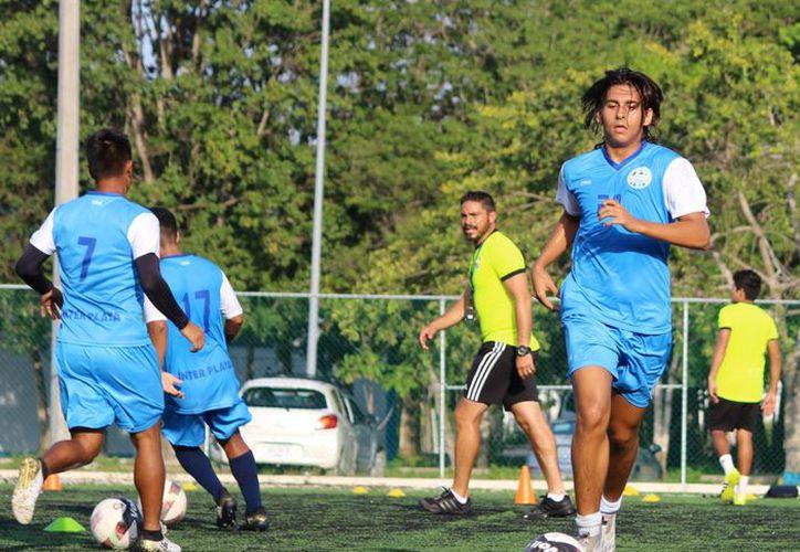 Inter Playa jugará el próximo compromiso como local. (Raúl Caballero/SIPSE)