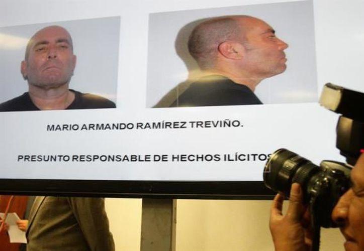 Estaba bajo custodia de las autoridades mexicanas desde su arresto, en agosto de 2013. (Contexto/Internet)