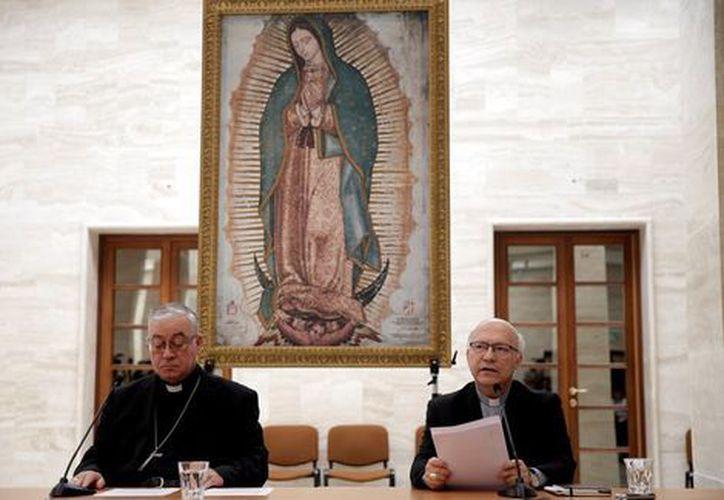 Los 34 obispos chilenos entregaron su renuncia al papa Francisco. (Foto: Reuters)