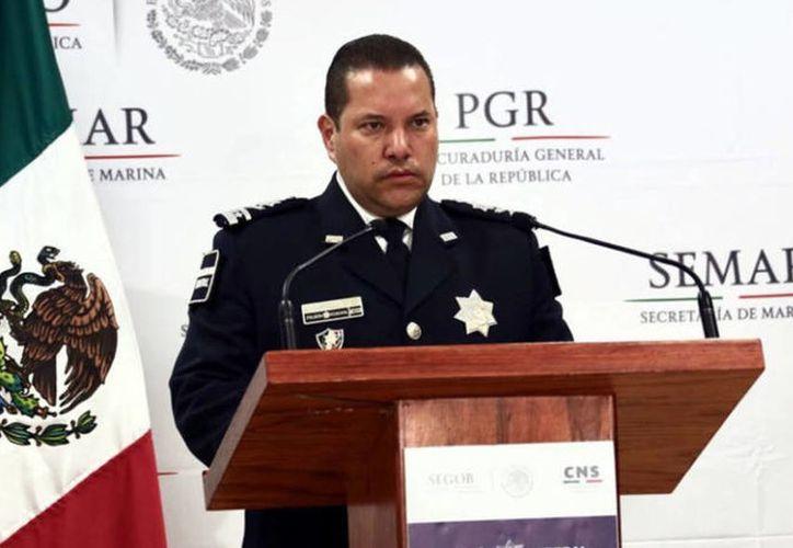 Las indagatorias contra el ex agente federal continuarán en México cuando concluyan las practicadas en los Estados Unidos. (Milenio)
