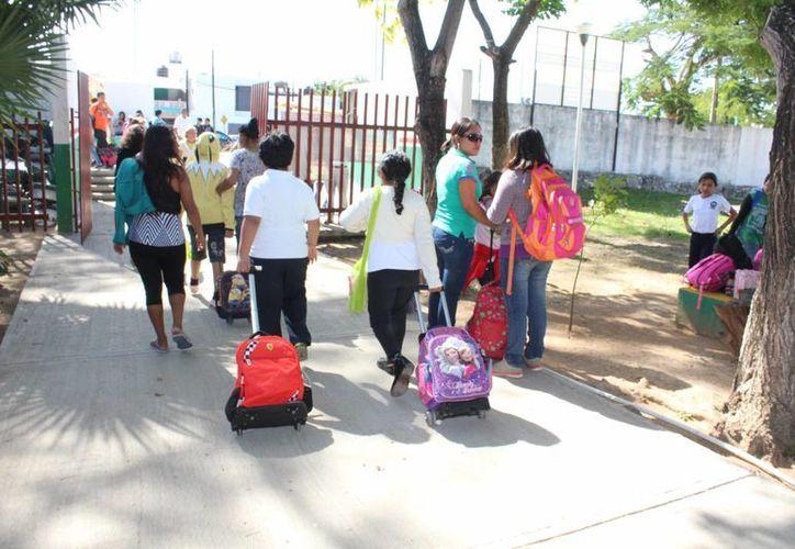 Quintana Roo tiene 3.3% de prevalencia en niños de primaria que han consumido marihuana. (Foto: Eddy Bonilla)