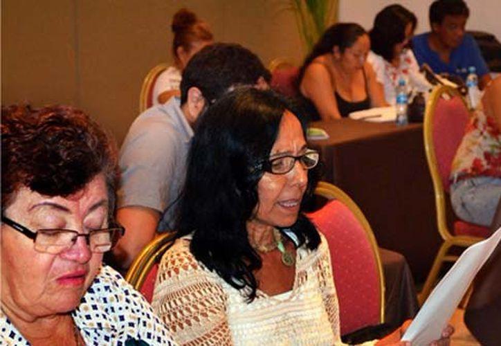 Docentes de Quintana Roo piden que la evaluación de desempeño sea voluntaria y no obligatoria. (Alejandra Carrión/SIPSE)