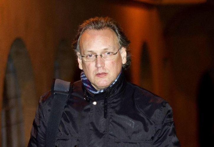 Marco Antonio Tejeiro confesó a cambio de recibir una reducción futura de condena. (Archivo/EFE)