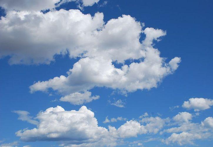 Las fotos de los ciudadanos ayudan a los científicos a estudiar los cambios de las nubes. (Foto: Internet)