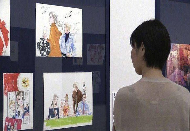 Con gran exposición Tokio inaugura magno festival para celebrar 25 años de manga, anime y videojuegos. (EFE)
