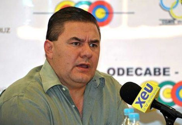 Jesús Mena agradeció en Twitter el apoyo recibido en estos días de parte del Presidente de la República. (mexsports.com)