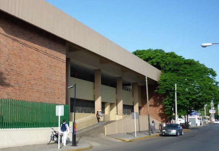 """El hospital """"Benito Juárez"""" del IMSS. (Foto: Milenio Novedades)"""
