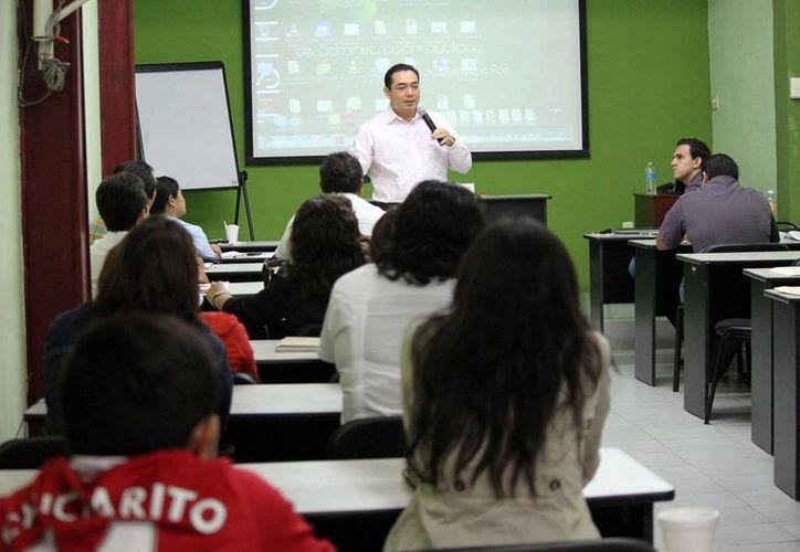El objetivo es promover la profesionalización de los trabajadores de la administración pública. (Redacción/SIPSE)