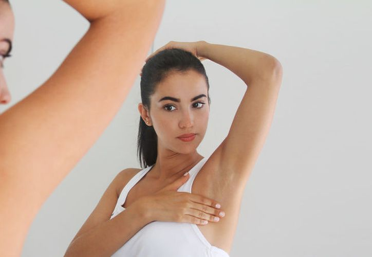 Algunos desodorantes o fragancias pueden no ser compatibles con tu piel. (Foto: Contexto/Vanitip)