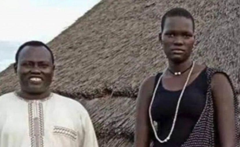 El matrimonio infantil está prohibido por el derecho internacional. (Excélsior)