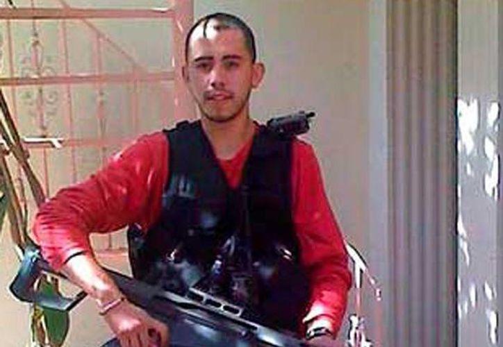 Arechiga Gamboa se encuentra arrestado desde el pasado 30 de diciembre tras desembarcar en Ámsterdam, Holanda. (Internet)
