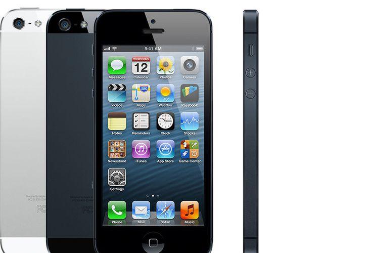 iPhone 5 y 5C dejarán de recibir actualizaciones (Foto: Apple)