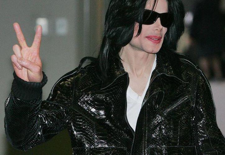Jackson negó tener un problema con los medicamentos. (Archivo/Agencias)
