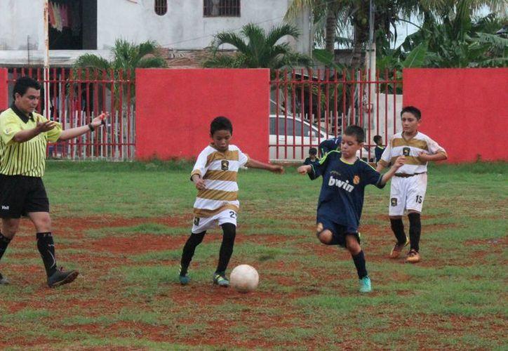 Tigres cuenta con dos jugadores con gran habilidad en el terreno de juego. (Miguel Maldonado/SIPSE)