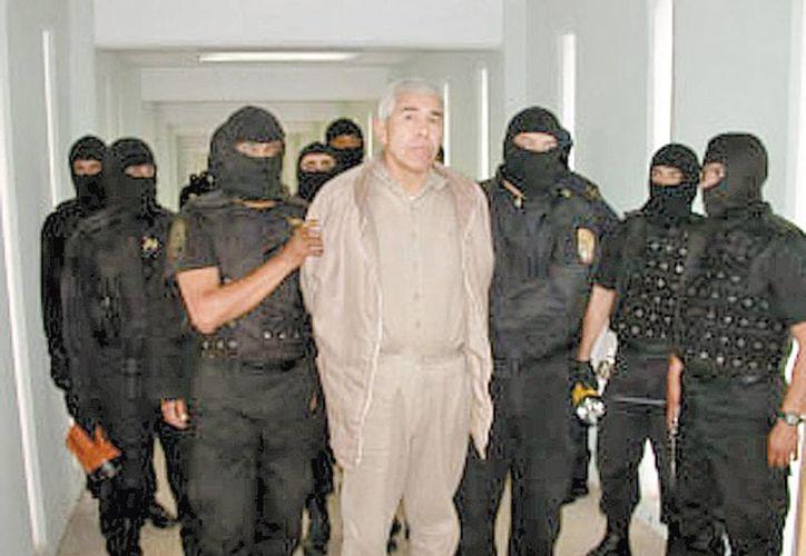 Rafael Caro Quintero abandonó el 9 de agosto del presente año el Reclusorio Preventivo de Puente Grande, Jalisco. (Archivo SIPSE)