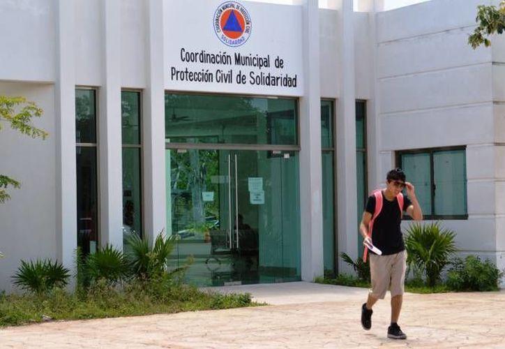 Contar con seguro contra huracanes es uno de los requisitos que pide Protección Civil para las anuencias. (Archivo/SIPSE)