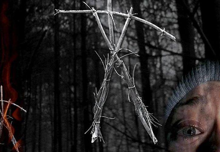 Cinco años antes de que saliera la película El Proyecto de la Bruja de Blair, tres jóvenes yucatecos vivieron una experiencia similar. (Internet)